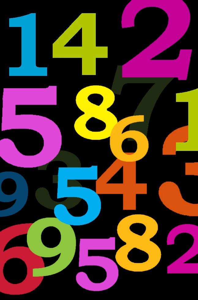 آموزش زبان آلمانی- اعداد