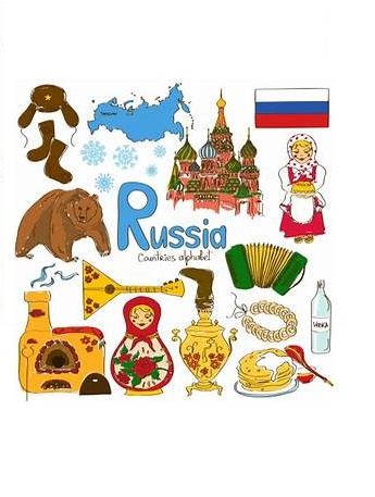 آموزش زبان روسی برای کودکان